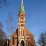 baznica-luteranu